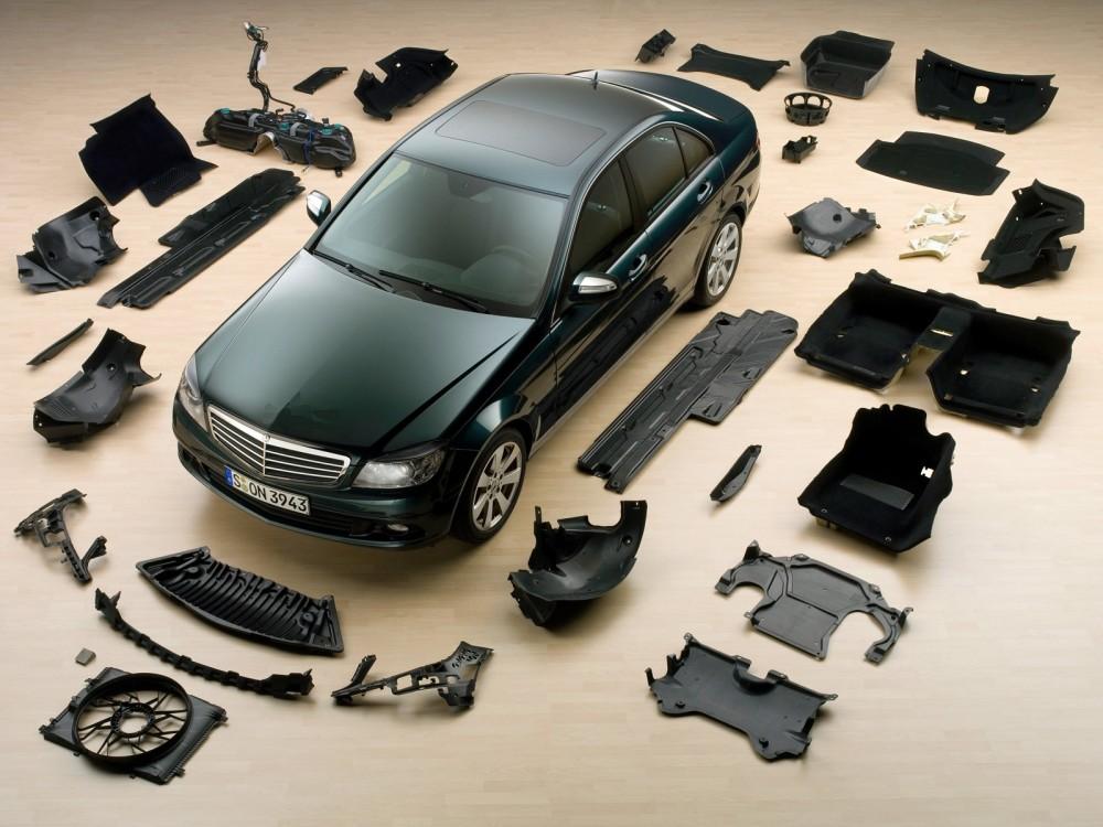 Corporate Car Online: Lif Ve Polimer Mühendisliği Bölümü